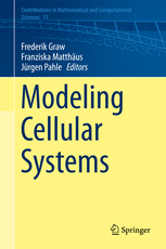 [book Modeling Cellular Systems]