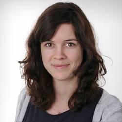 [photo of Sarah Kaspar]